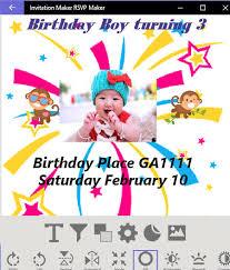 invitation maker app 5 best free invitation maker software for windows