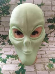 online get cheap alien big eyes mask aliexpress com alibaba group