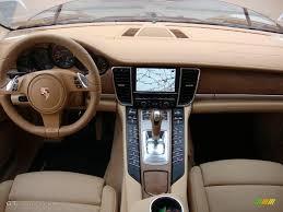2010 cognac metallic porsche panamera turbo 25299719 photo 30