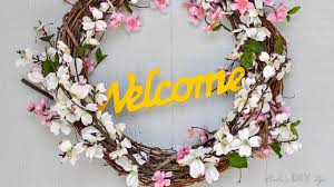 How To Make A Spring Wreath by 20 Amazing Diy Spring Wreath Ideas Anika U0027s Diy Life