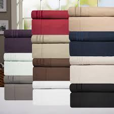 amazon com aurora bedding 1 best selling 1800 series 6 piece bed