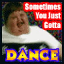 Fat Asian Baby Meme - fat kid dancing meme