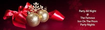 Christmas Party Nights Blackpool - xmas party nights hotel lytham st annes the inn on the prom