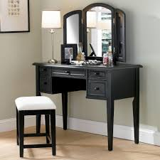 brilliant ideas of tips mirrored makeup vanity mirrored vanity set