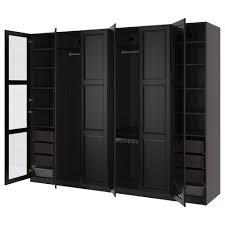 Schlafzimmer System Ikea Pax Kleiderschrank 300x60x236 Cm Scharnier Sanft Schließend Ikea