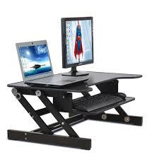 Buy Laptop Desk Click To Buy E8 Easyup Height Adjustable Sit Stand Desk Riser