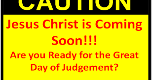 daily devotion jesus is coming soon are you ready for
