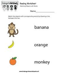 reading comprehension worksheet kindergarten games u0026 worksheets