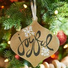 adorn your tree with beautiful handmade