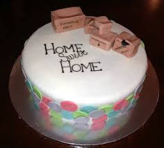 house warming cake my cake creations pinterest cake house