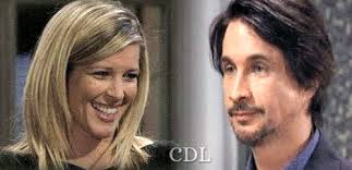 carlys haircut on general hospital show picture general hospital gh spoilers carly and finn get close jealous