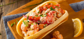 lobster roll recipe three lobster roll recipes to make in a pinch