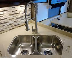 kitchen sink drain motor 2187752 used diesel pusher 2017 thor motor coach palazzo 33 2