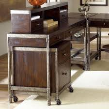 credenza desks for the home office