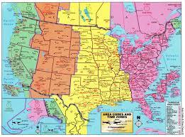 map zones us highway map with zones justinhubbard me
