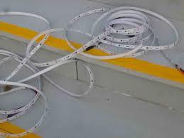 dmx led strip lights showtec outdoor rgb ip65 led tape light strip light ribbon