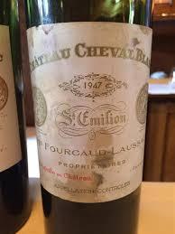 wine legend château cheval blanc wine berserkers international wine social media