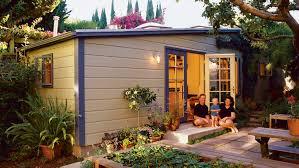 Sheds For Backyard Favorite Backyard Sheds Sunset