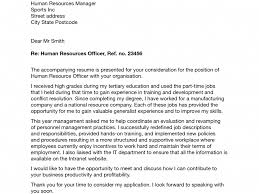 writing a cover letter to human resources haadyaooverbayresort com