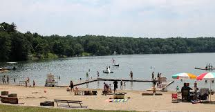 Connecticut lakes images Lake wononscopomuc assoc jpg