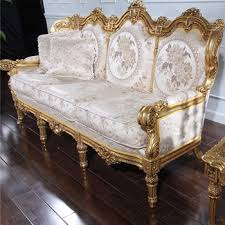 french sofa furniture classic wooden sofa set designs europe style