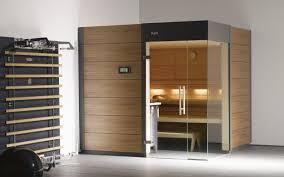 designer sauna klafs saunas