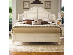 paula dean bedroom furniture paula deen by universal home 996220b king steel magnolia bed with