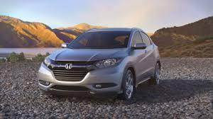 crossover honda 2016 2016 honda hr v trim levels and features