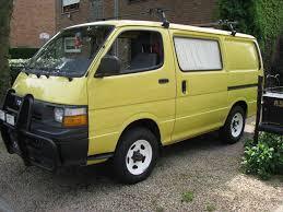 van toyota camper van 4x4 toyota vans related images 551 to 600 zuoda