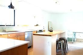 meuble cuisine ilot meuble de cuisine ilot central drawandpaint co