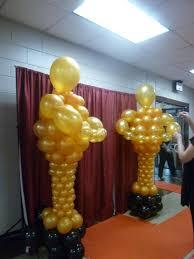 415 best balloon columns images on pinterest balloon columns