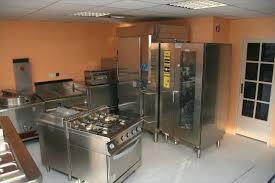 materiel de cuisine industriel cuisine professionnelle occasion fourneau materiel cuisine pro