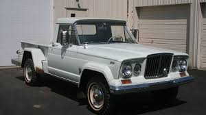 jeep gladiator 1970 jeep gladiator 1965 70 for sale information
