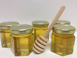 honey favors 100 qty meant to bee honey favors mini honey jars ebay