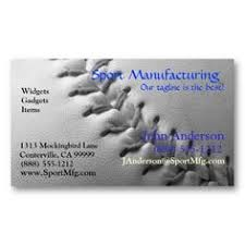modern monogram business card a two sided monogram business card