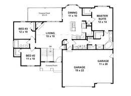 ranch floor plans with 3 car garage american design gallery inc 3 car garage house plans duplex and