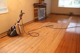 Refinishing Hardwood Floors Diy Sanders For Hardwood Floors With How To Sand A Floor Tos Diy And