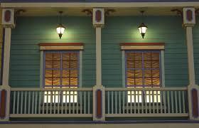 Veranda Pour Terrasse Choisir Des Appliques Extérieures Pour Balcon Terrasse Ou Veranda
