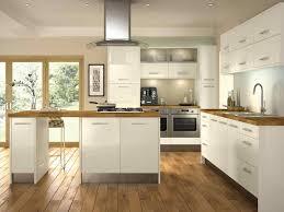 cream gloss kitchens ideas irish country kitchen ideas deductour com