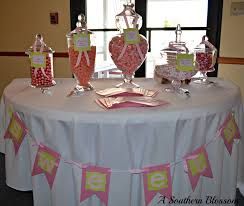 Baby Shower Barbie by What Could Be More Fun Than A Baby Shower Recently A Friend
