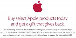 apple kicks black friday sale with itunes gift card deals