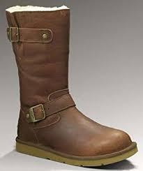 ugg s kensington boots toast amazon com ugg australia s kensington boots chocolate size