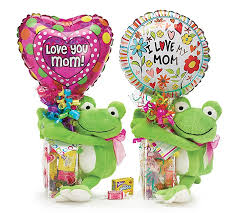 balloon and candy bouquets 10 best images about dia de las madres on happy mothers