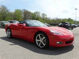 used 2008 corvette convertible for sale 2008 chevrolet corvette convertible in illinois for sale 17