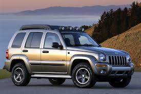 2004 jeep mpg 2004 jeep liberty overview cars com