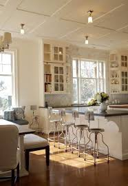 kitchen recessed lighting ideas kitchen design amazing ceiling coverings cheap wood ceiling