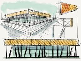 architecture concept design hd desktop wallpaper high definition
