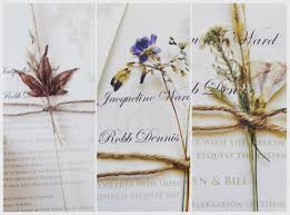 sams club wedding invitations i loved my wedding invitations i collected and dried flowers etc