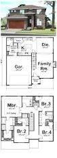 contemporary southwest home plans home design and style