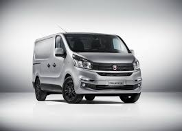 opel renault new fiat talento joins the renault traffic and opel vauxhall